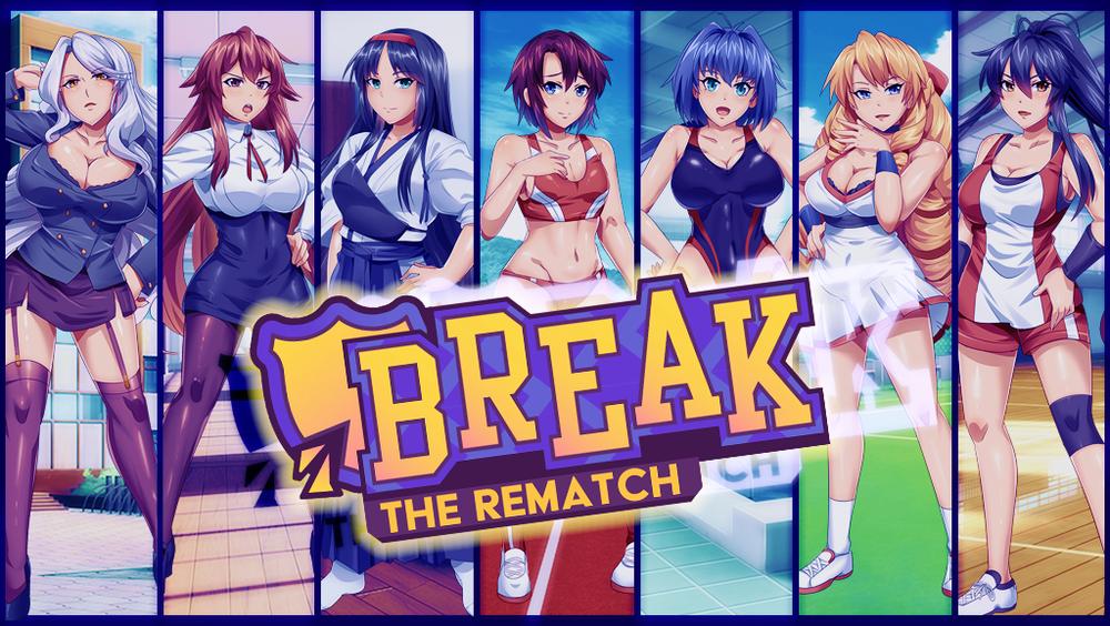 Break: The Rematch – Demo Version image