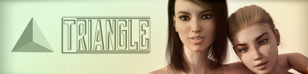 Triangle – Version 1.0 – Completed image