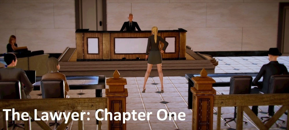 The Lawyer - Chapter 1 image