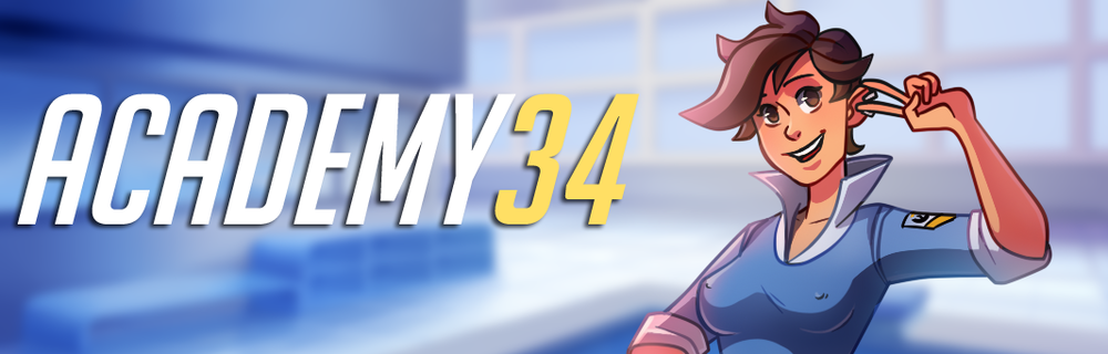 [Android] ACADEMY34 – Version 0.9.5.6 image