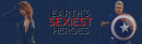 Earth's Sexiest Heroes – Version 0.3