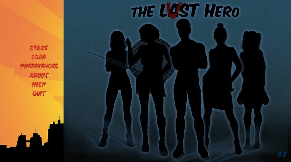 The Lust Hero – Version 0.21 image