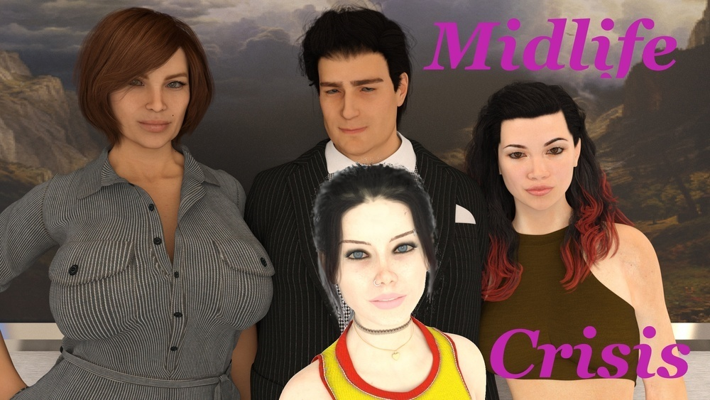 [Android] Midlife Crisis – Version 0.25 image