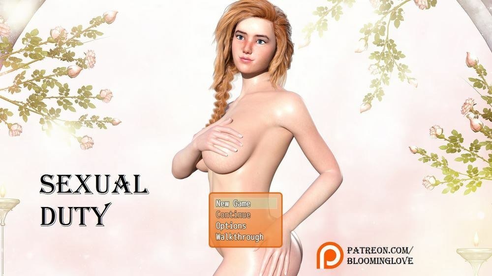 Sexual Duty – Version 0.1 image