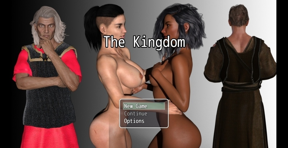 The Kingdom – Version 0.75 image
