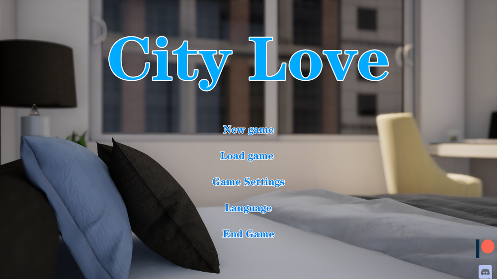 City Love - Version 0.1 image