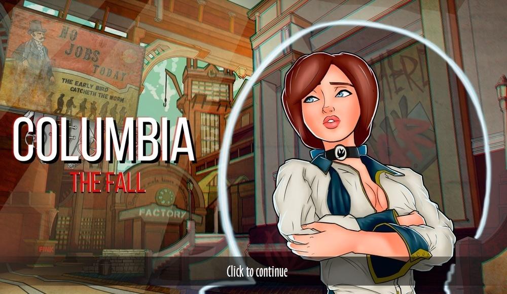 Columbia - Version 0.12 image