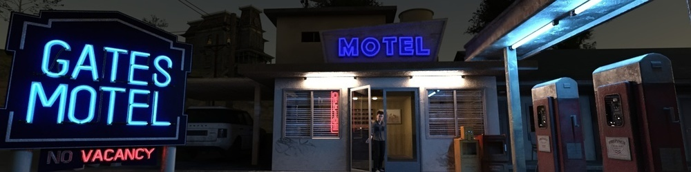 Gates Motel - Version 0.55 - Update image
