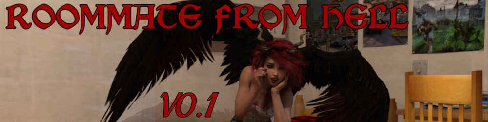 Roommate From Hell – Version 0.55 image