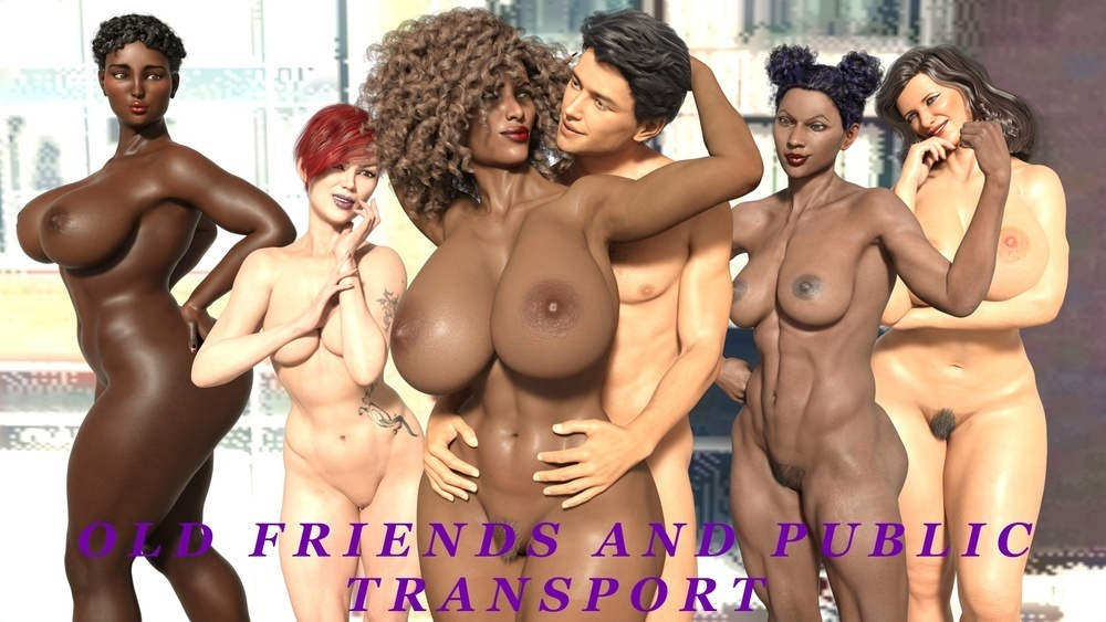 Old Friends and Public Transport - Version 0.00058 image