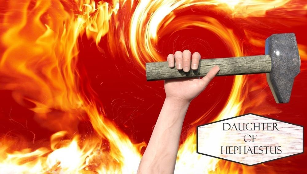 Daughter of Hephaestus - Version 0.2