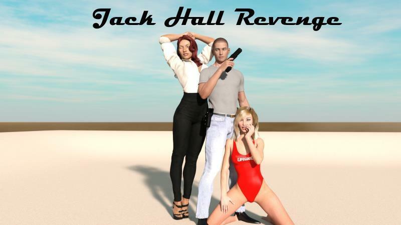 Jack Hall Revenge - Version 0.4.0 image