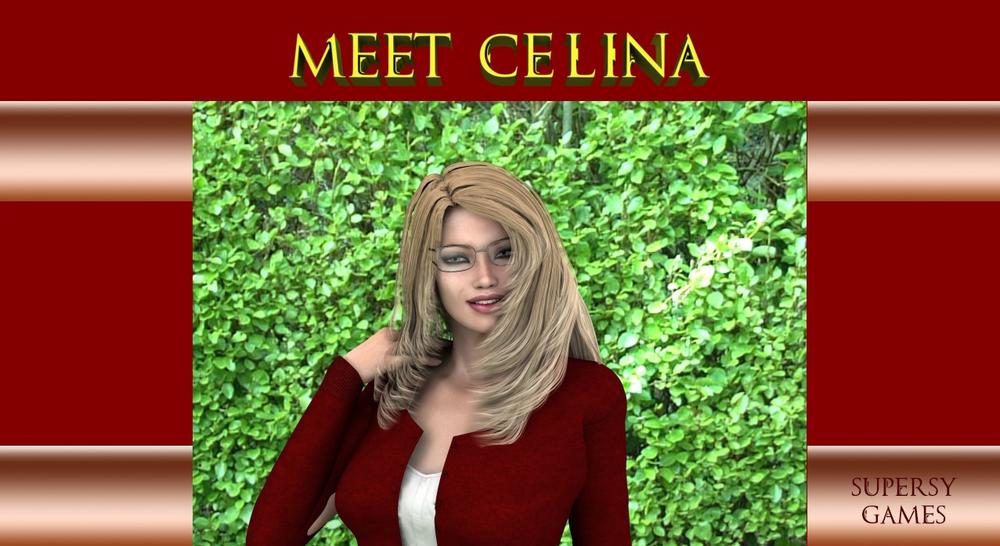 Inspiring Celina – Version 1.0 image