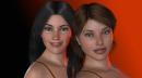 Rachel Meets Ariane – Final Version