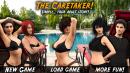 The Caretaker – Version 0.13