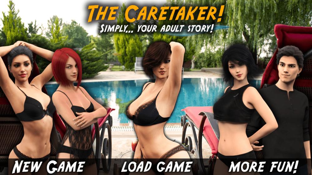 The Caretaker – Version 0.29 image