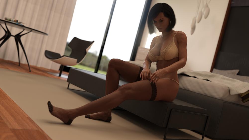 Midnight Paradise – Version 0.14 Elite image