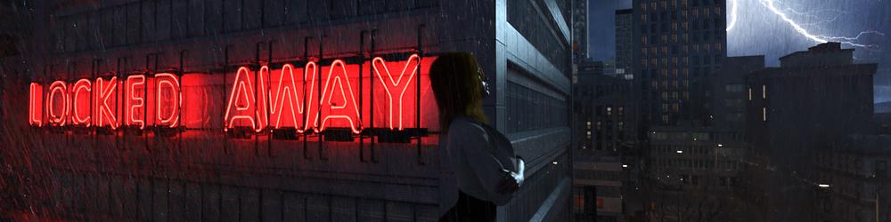 Locked Away - Version 0.3 image
