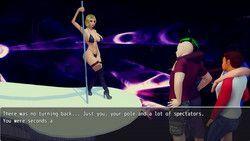 Memoirs Of The Stripper - Part 1 Full
