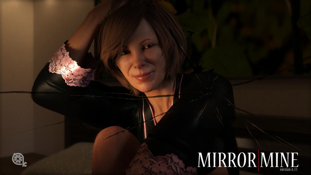 Mirror Mine – Version 0.16.1 image