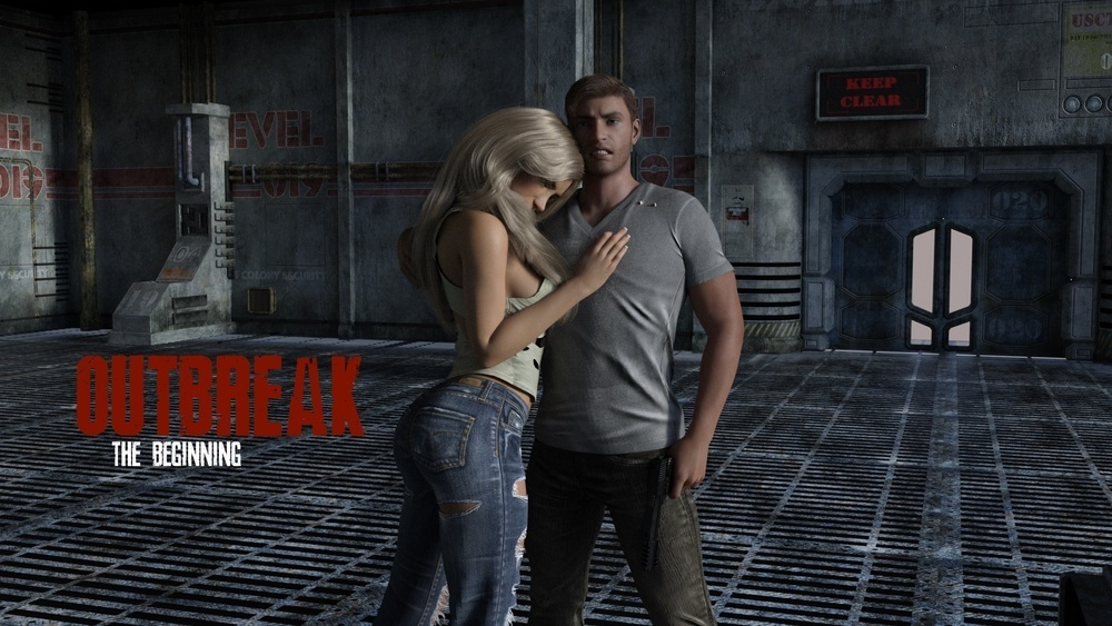 Outbreak: The Beginning – Chapter 4 Final – Completed image