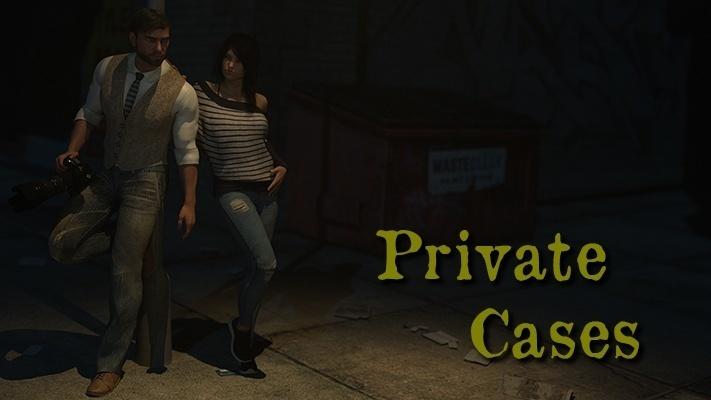 Private Cases – Version 0.1.04 image