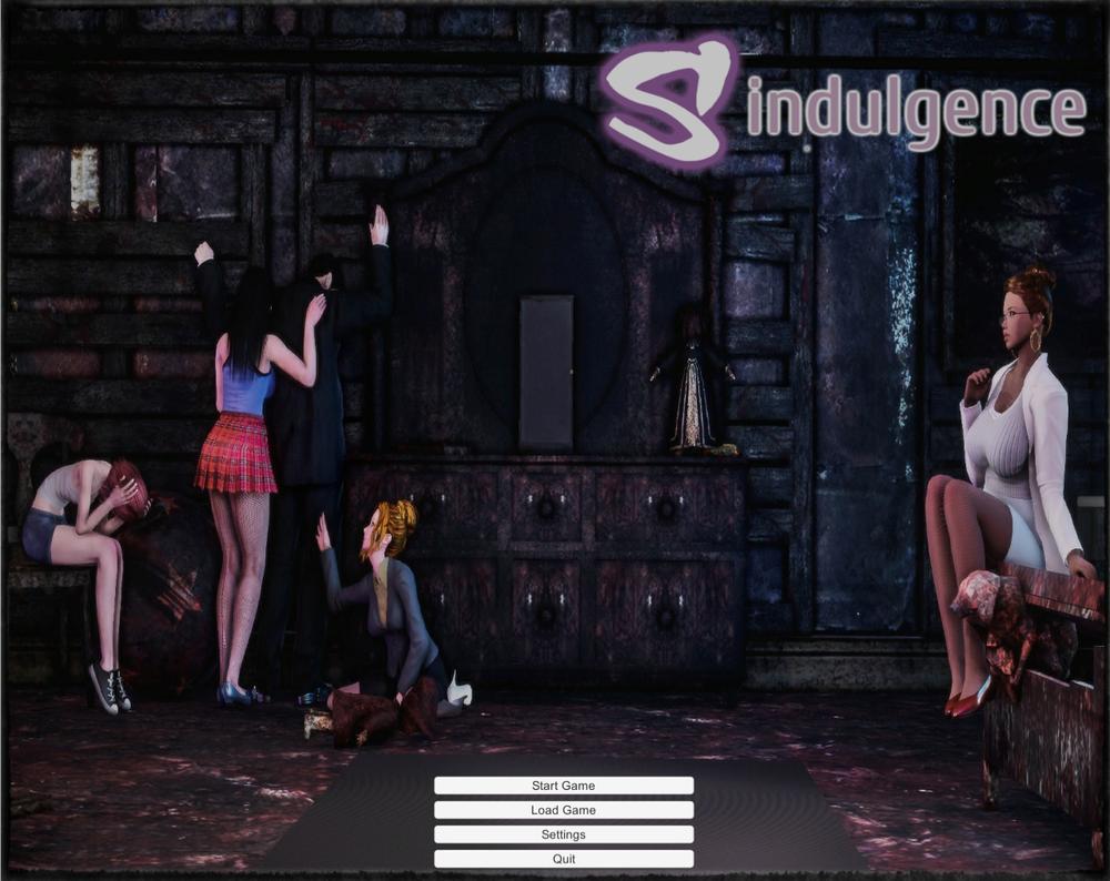 Sindulgence - Version 0.1 image