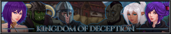 Kingdom of Deception - Version 0.11.5 image