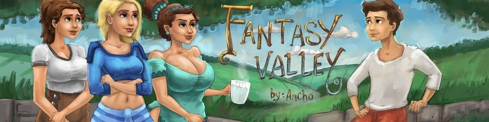 Fantasy Valley - Chapter 1-10 image