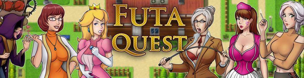 Futa Quest – Version 1.05 image