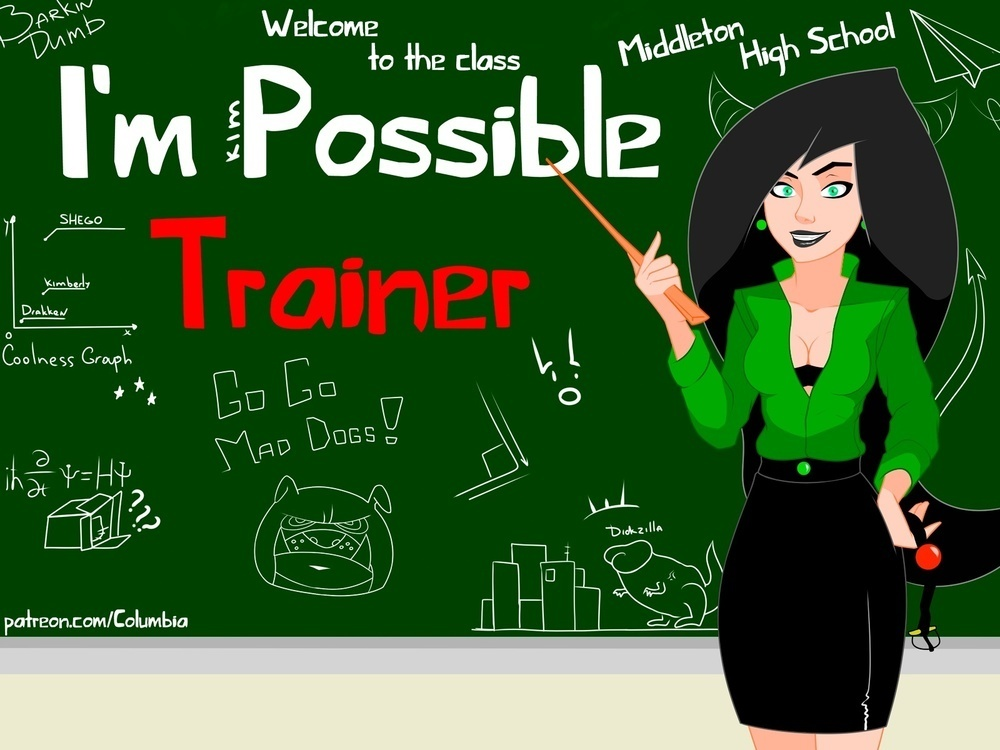 Impossible Trainer – Version 0.0.8 image
