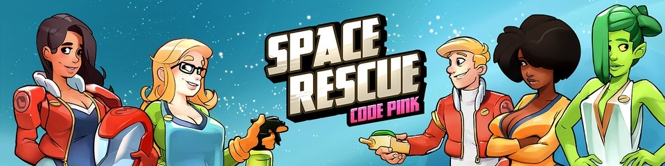 Space Rescue: Code Pink - Version 0.6.5 image
