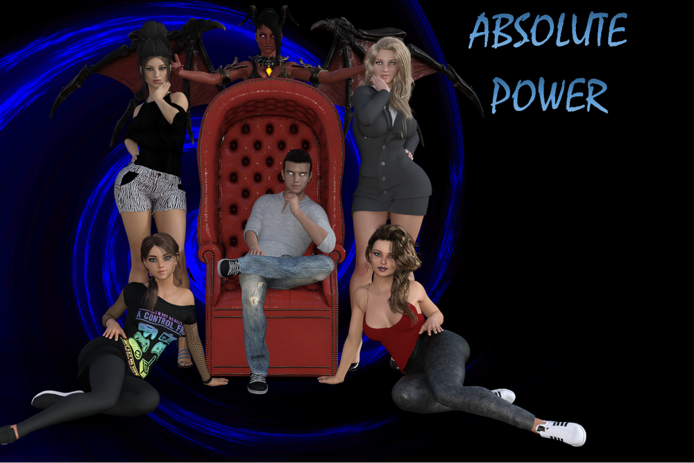 Absolute Power Remastered - Version 0.02 image