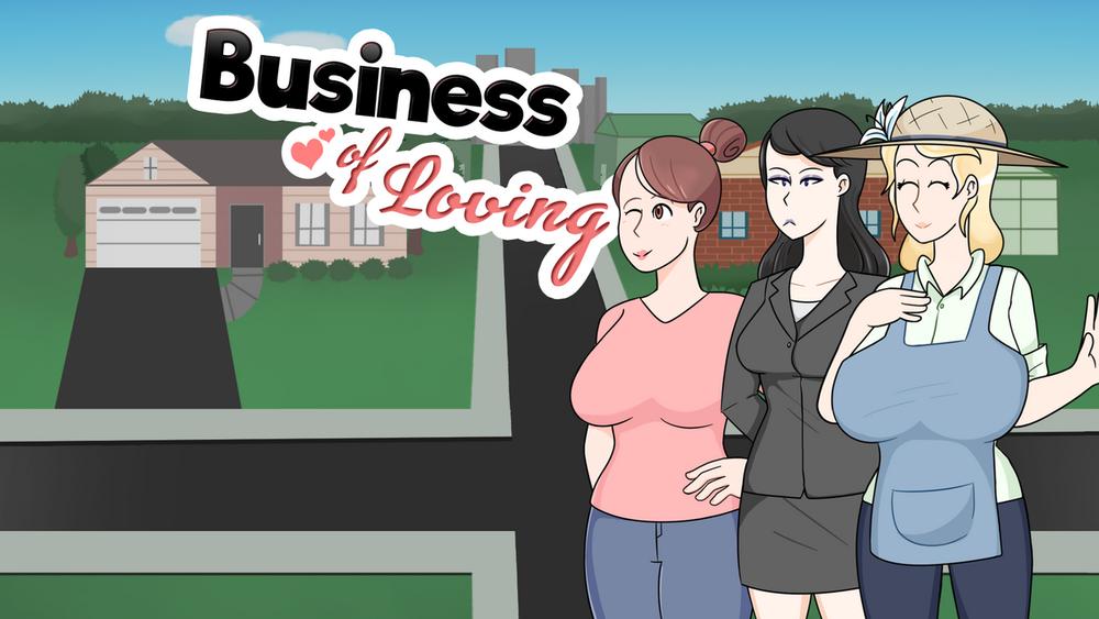 Business of Loving – Version 0.6.1 image