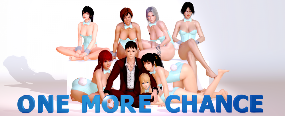 One More Chance - Ch 3 Version 0.6 image