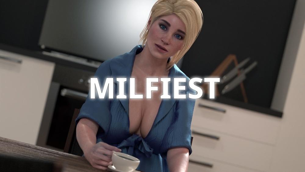 Milfiest – Version 0.03.5 image