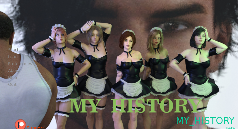 My History – Version 0.002 image