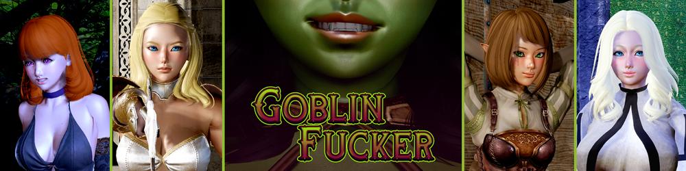 Goblin Fucker – Version 0.1 image