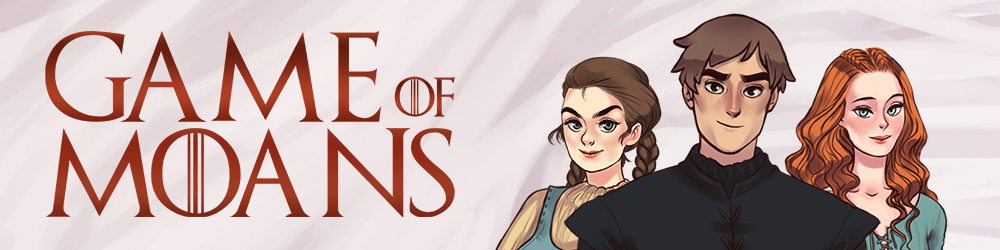 Game of Moans: Whispers From The Wall – Version 0.2.9 image