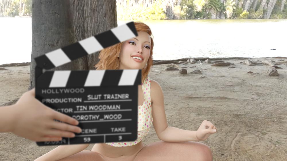 Slut Trainer – Version 9.03 image