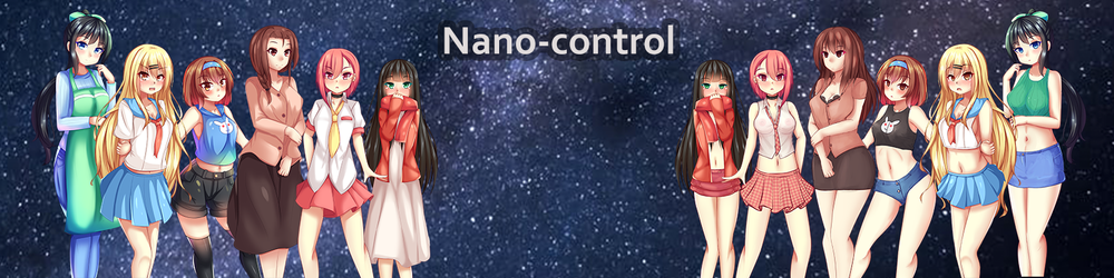 Nano-control - Version 1.1 image