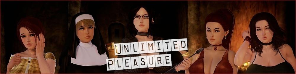 Unlimited Pleasure - Version 0.4.6 image