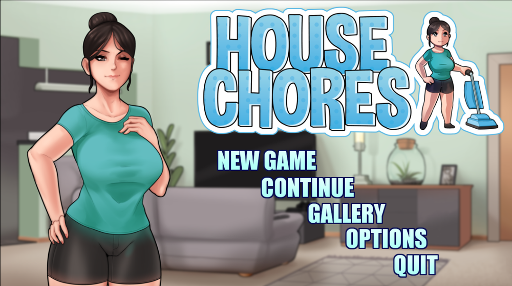 [Android] House Chores – Version 0.5.2 image