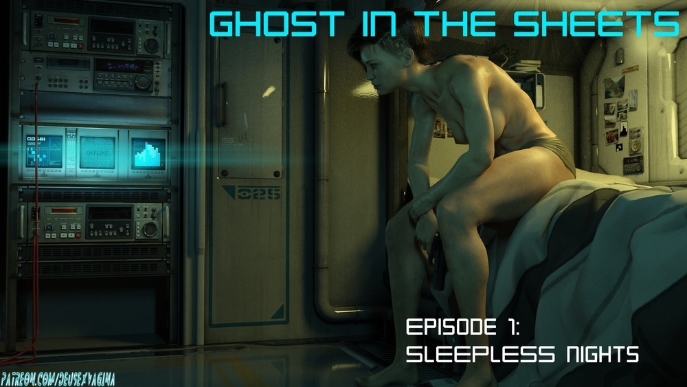 Ghost in the Sheets – Chapter 1 image