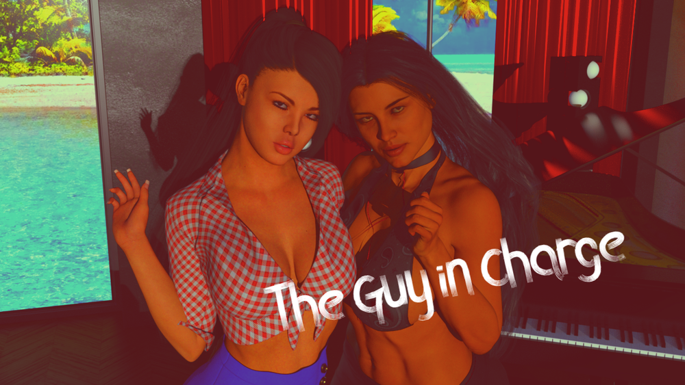 The Guy in charge - Version 0.17 image