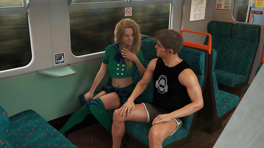 Unfaithful Episode 1-3 – Version 1.0 image