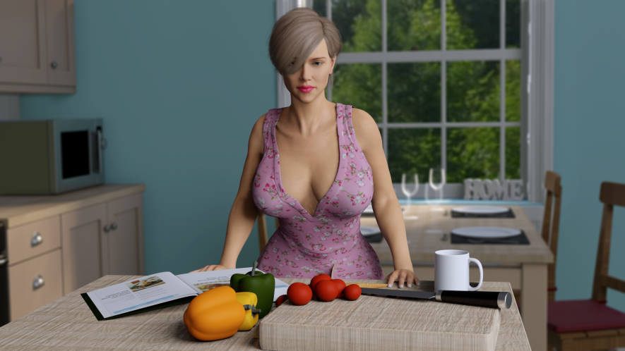 House of Seduction Remastered – Version 1 Part 1 image