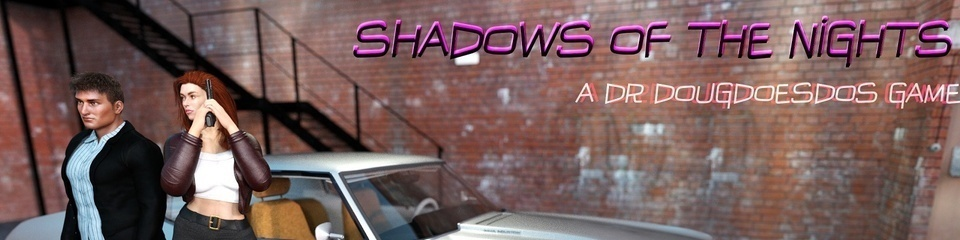 Shadows of the Nights – Version 0.02 image