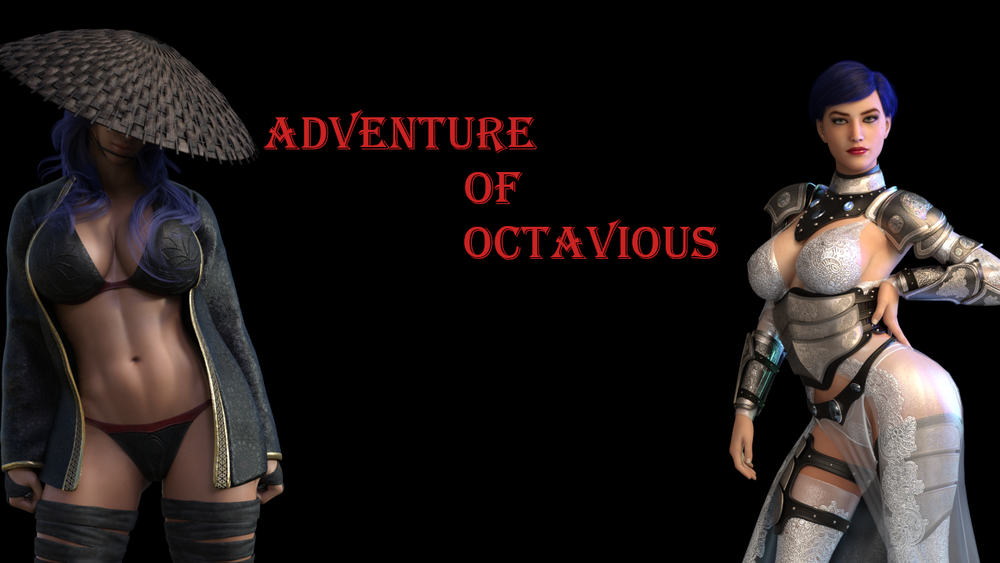 Adventure of Octavious – Version 0.1 image