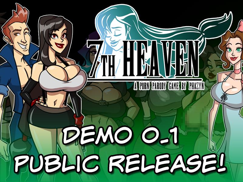 7th Heaven – Version 0.2a image